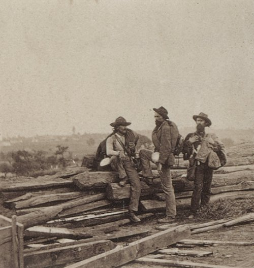 Manly Honor Part V: Honor in the American South | The Art of Manliness