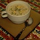 Spring Hill Ranch Artichoke Soup