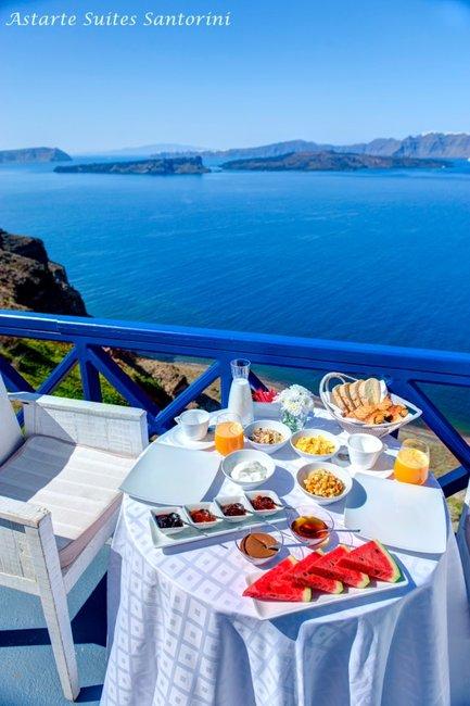 Astarte Suites Hotel   Santorini Greece