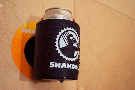Shakoolie - The Shower Beer Koozie