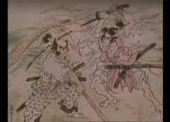 Greatest Men of the Sengoku Era (Japanese Civil War Era) - YouTube