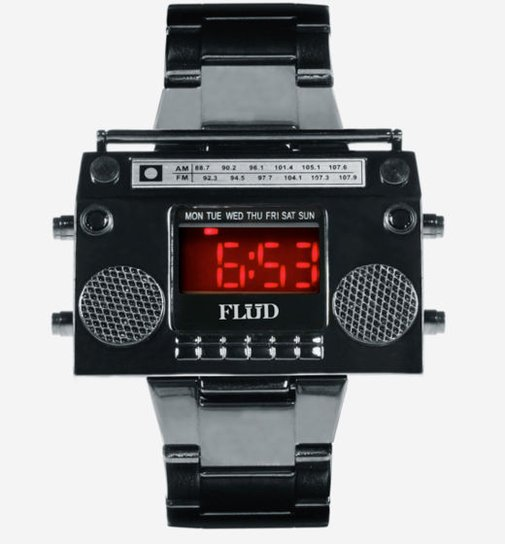 Flud Watches |