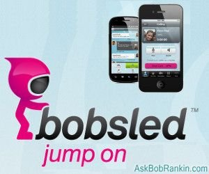 Free Phone Calls With Bobsled