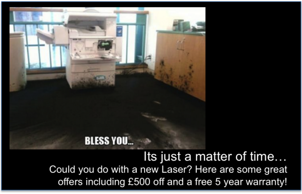 Great Laser Printer Offers – How Cool Is
