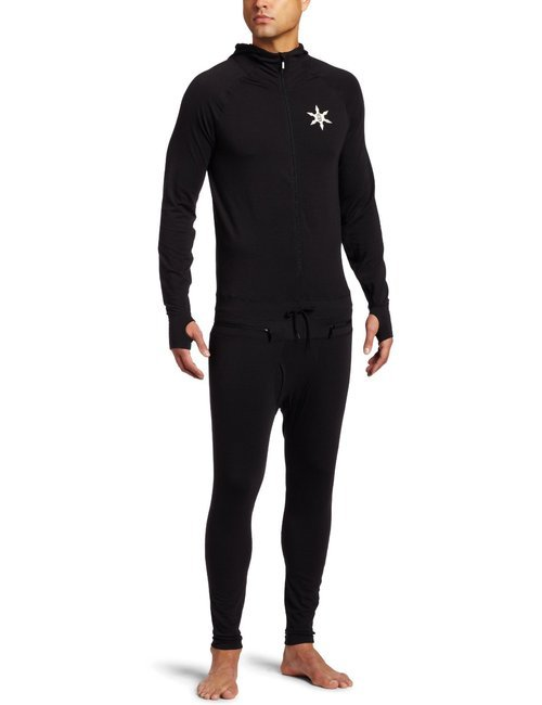 Airblaster Ninja Suit Base Layer — The Man's Man