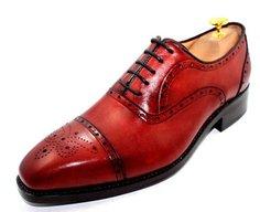 Custom Made Men's Shoes