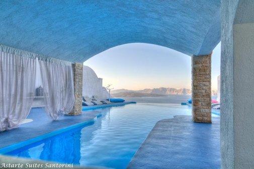 Astarte Suites Hotel | Santorini Greece