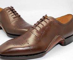 handmade men's shoes (free shipping)