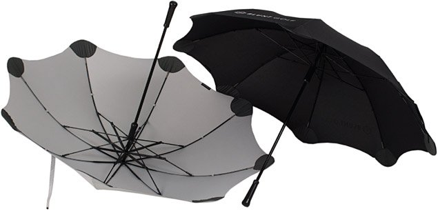 Blunt Umbrellas   Uncrate
