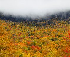 Smugglers Notch State Park, Vermont