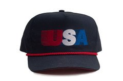 All American Rope Hat