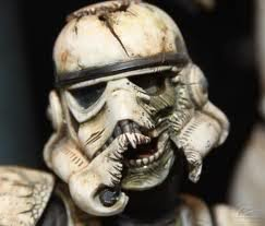 Death Troopers - Star Wars Zombies