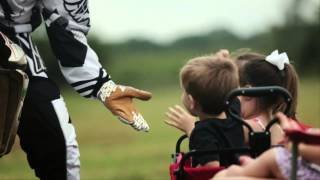 Reach for the Sky - Kevin Johnson - X Games Gold Medalist - YouTube