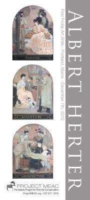 "Albert Herter: Three never seen before paintings from ""La Belle Epoque"" | Facebook"