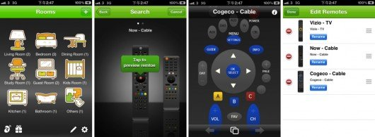 Satechi dongle turns iOS devices into universal remote controls