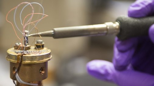 Scientists create inexpensive new thermoelectric material