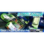 Scalextric Slot Car Racing Sets