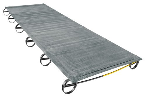 Therm-a-Rest LuxuryLite Ultra-Lite Cot — The Man's Man