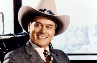 Larry Hagman and 'Dallas' helped end communism in Romania