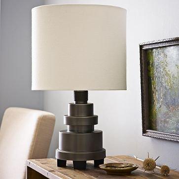 Marine Breynaert Table Lamp - Small | west elm