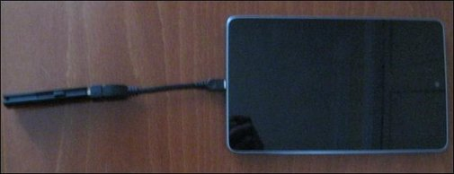 How To Use USB Drives With the Nexus 7 and Other Android Devices - How-To Geek