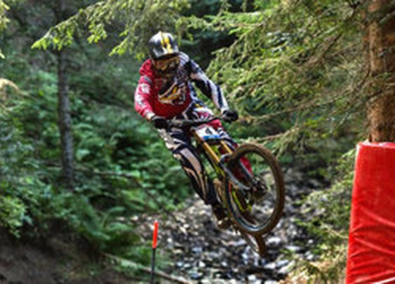 MTB: 360 video - Photo - Video   Red Bull Bike