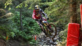 MTB: 360 video - Photo - Video | Red Bull Bike