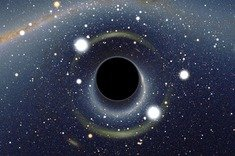Monster Black Hole Is Biggest Ever Found