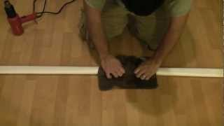 How to Make the 80 Pound PVC Longbow Part 1 - YouTube