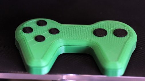 """""""Carbomorph"""" material to enable 3D printing of custom personal electronics"""