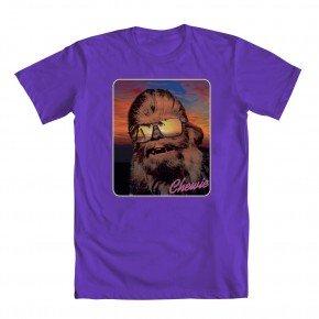 Chewie Reflection T-shirt