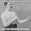 Best of the OVERLY MANLY MAN