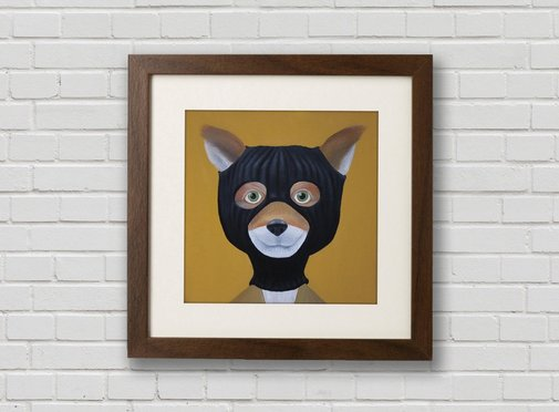 Wes Anderson Wall Art | That Should Be Mine