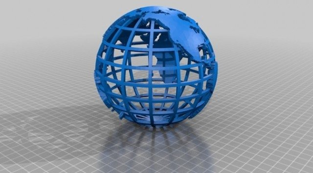 Techonomy: 3D printing and changes in manufacturing   ITProPortal.com