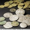 Swedes find massive buried treasure