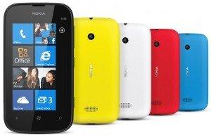 Win Nokia Lumia 510: Free Giveaway