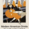 Modern American Drinks by George J. Kappeler — Pre-Prohibition Cocktail Book