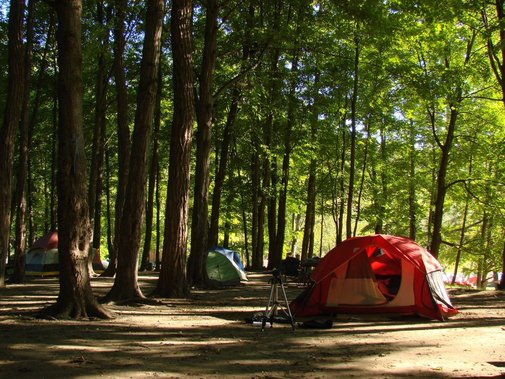 Camping Tips To Make Your Trip More Rewarding