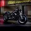 FLSTFB Fat Boy® Lo Softail | Custom Motorcycles | Harley-Davidson USA