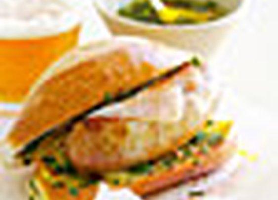 Ad < 13 best hot dog & sausage recipes - Sunset.com