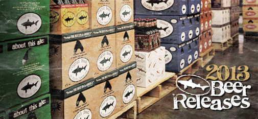 Thee Schedule   Dogfish Head Craft Brewed Ales