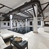 Pure class !! Yes, that is an indoor pool.