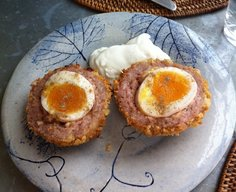 5 Egg Dishes From Around The World