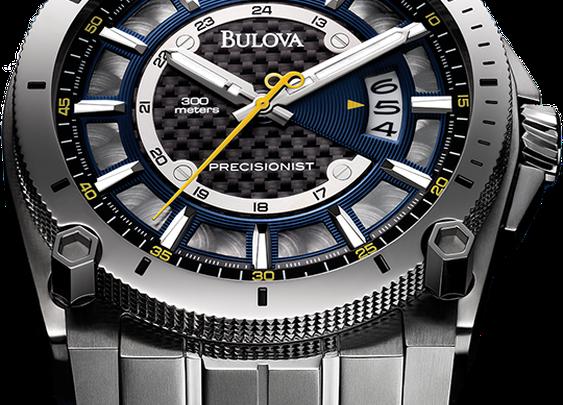 Bulova Precisionist