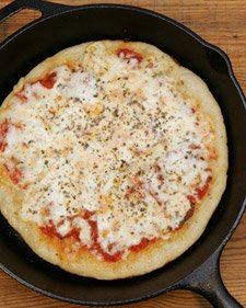 Beer Drinkers' Pizza - Martha Stewart Recipes