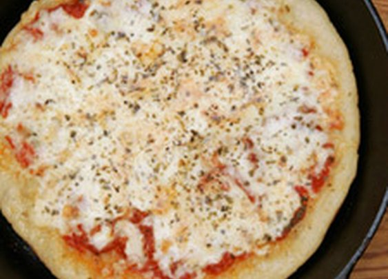 Beer Drinkers' Pizza - Martha Stewart Recipes
