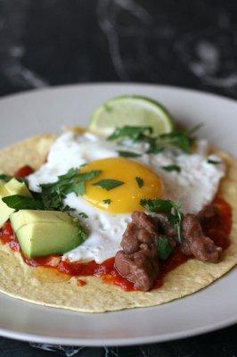 Huevos Rancheros « Food For Think