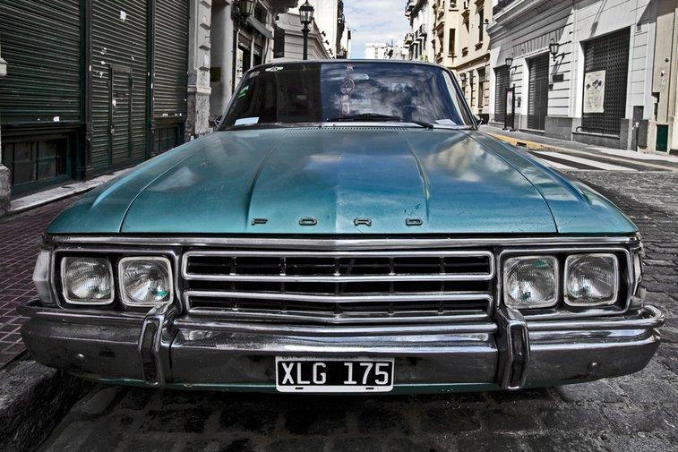 Get yurself a real car