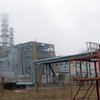 New cover arches over Chernobyl reactor 4 | euronews, world news