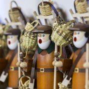 German Nutcracker Town Gets Ready for Christmas - SPIEGEL ONLINE - International